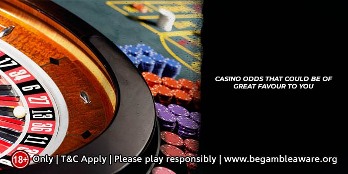 List Of The Online Casino Games With The Best Odds